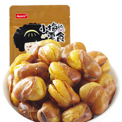 Aiyomi 哎哟咪 牛汁味兰花豆蚕豆238g