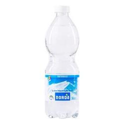 【京东超市】意大利进口 公爵(DUCALE)天然矿泉水 500ml*24瓶 *4件