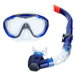 SPEEDO 速比涛 GlideMask/SnorkelSet 潜水套装