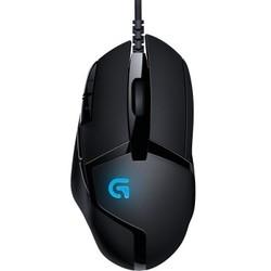 限品类新用户:罗技(Logitech)G402 高速追踪游戏鼠标