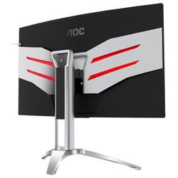 AGON 爱攻 AG2系列 AG322QCX 电竞显示器 31.5英寸