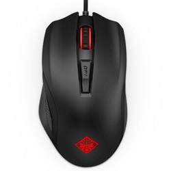 惠普(HP)暗影精灵鼠标600 游戏鼠标 电竞鼠标 有线鼠标