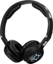 Sennheiser 森海塞尔 MM450-X 集蓝牙降噪无线于一体 黑色