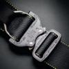 浅尝军品的绝妙选择,又一个通勤必备单品 Austri Alpin Cobra搭扣 战术腰带(含DIY指导)