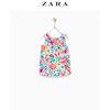 ZARA 童装 多色连衣裙 03335704630 79元