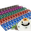 【京东超市】吉意欧 GEO 滤泡式咖啡粉 多彩世界混合口味挂耳咖啡8g*50袋 78元