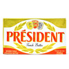 1号生鲜 总统 淡味黄油块 200g/块 法国进口 29.9元