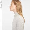 春夏折扣 Massimo Dutti 女装 基本款高圆翻领针织衫 05615515803 160元