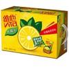 【京东超市】维他 柠檬茶250ml*16盒 整箱 34.8元