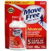 Schiff 维骨力 Move Free 氨糖维骨力 关节养护素 红色款 170粒 169元