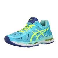 限尺码:ASICS 亚瑟士 GEL-KAYANO 22 女款支撑跑鞋