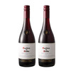 Concha y Toro 干露 红魔鬼 黑皮诺红葡萄酒 750ml *6瓶 259元包税包邮(双重优惠)