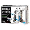 4M DIY易拉罐机器人 79元