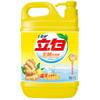 立白 生姜洗洁精 1.5kg/瓶 8.9元