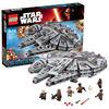 LEGO 乐高 75105 星球大战系列 千年隼号 750元