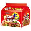 康师傅 方便面(KSF)超福 红烧牛肉味五连包 五连包 7.3元