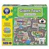 Orchard Toys 积木拼图 巨大号城市拼图(亚马逊进口直采,英国品牌) 99元