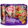 唯一面 VIT'S 马来西亚进口方便面 唯一面东炎口味快熟面五连包78g*5包 5.8元