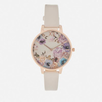 OLIVIA BURTON ENCHANTED GARDEN 女款时装腕表