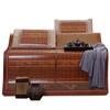 迪菲娜 流星雨木纹竹席 1.8米床适用  298元包邮