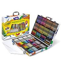 Crayola 绘儿乐 彩色画笔套装