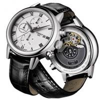 值友专享、淘金V计划:TISSOT 天梭 Carson系列 T085.427.16.013.00 男士机械腕表