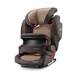 RECARO Monza Nova IS 超级莫扎特 安全座椅
