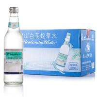 laoshan 崂山 白花蛇草水 330ml*24瓶 *5件 +凑单品