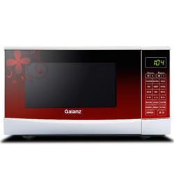 Galanz 格兰仕 G70F20CN3P-N9 电脑版微波炉(平板、20L、光波) +凑单品