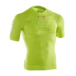 X-BIONIC Effektor 效能系列 能量衫 O20528 男士压缩短袖