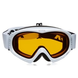 UVEX 优维斯 Medium 中号镜框系列 uvex cevron 中性滑雪眼镜