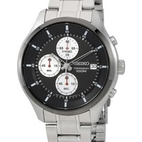 值友专享、淘金V计划:SEIKO 精工 Neo Sports系列 SKS545 男士时装腕表