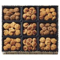 七夕礼物、淘金V计划:Morozoff 摩洛索夫 ARCADIA什锦曲奇饼干礼盒