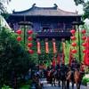 杭州宋城千古情主题酒店(西湖店)1晚+宋城演出票2张 645元/间起(减后价)