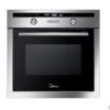 Midea 美的 嵌入式电烤箱 65L大容量 家用低电流烤箱EA0965SC-80SE 1399.5元