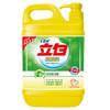 立白 柠檬去油洗洁精(清新柠檬)1.5kg/瓶 9.9元