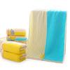 孚日洁玉 WBL-3T 纯棉儿童毛巾 5条装 19.8元包邮(需用券)