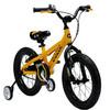 RoyalBaby 优贝 儿童自行车 16寸 568元包邮(需用券)