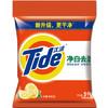 21日0点秒杀价:汰渍净白去渍柠檬清新型洗衣粉5kg/袋 加酶 柠檬清香 29.9元