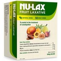 凑单品:NU-LAX 乐康膏 500g