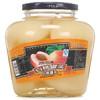 涞丰   白桃罐头1.2kg *5件 64元(合12.8元/件)