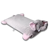 Perfect Pillow 小象款 儿童卡通枕 6*35*58cm *2件