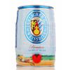 德国进口啤酒 德拉克(Durlacher)小麦啤酒 5L桶装 69元
