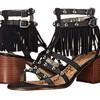 Sam Edelman Shaelynn女士真皮高跟流苏铆钉凉鞋 $29.99(约200.38元)