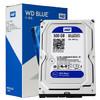 西部数据(WD)蓝盘 500G  SATA6Gb/s 7200转32M 台式机硬盘 289元