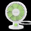 ORICO   双风叶USB小风扇  29元包邮