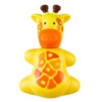 凑单品:Flipper 防尘防虫 动物牙刷支架 长颈鹿