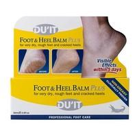 凑单品:DU'IT 急救 脚膜/脚霜 50ml