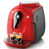 飞利浦(PHILIPS)咖啡机 Saeco意式全自动带陶瓷研磨器 HD8650/27 1999元