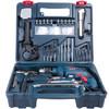 博世(Bosch)GSB600RE set  13毫米冲击钻套装 399元